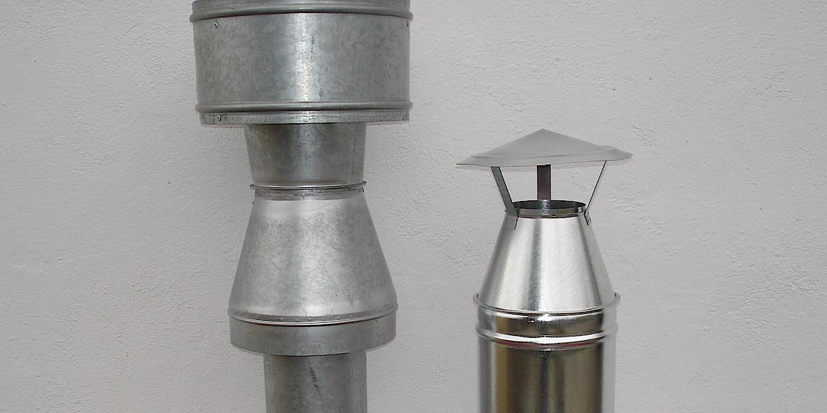 WAM Plus Jacek Szurek - wykonywanie elementów do wentylacji